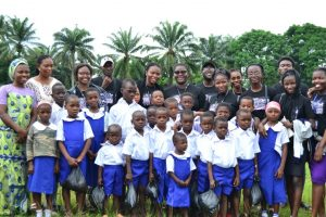 Read more about the article UNIFORM THE CHILD